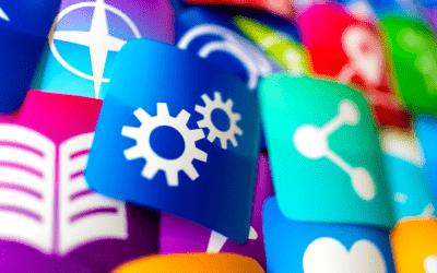 Nouvelles applications connectées avec iO.