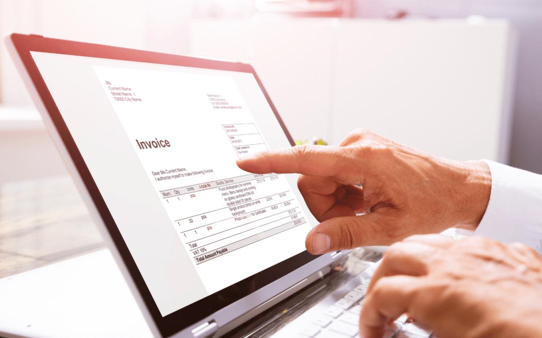 Pourquoi choisir la dématérialisation des factures clients ?
